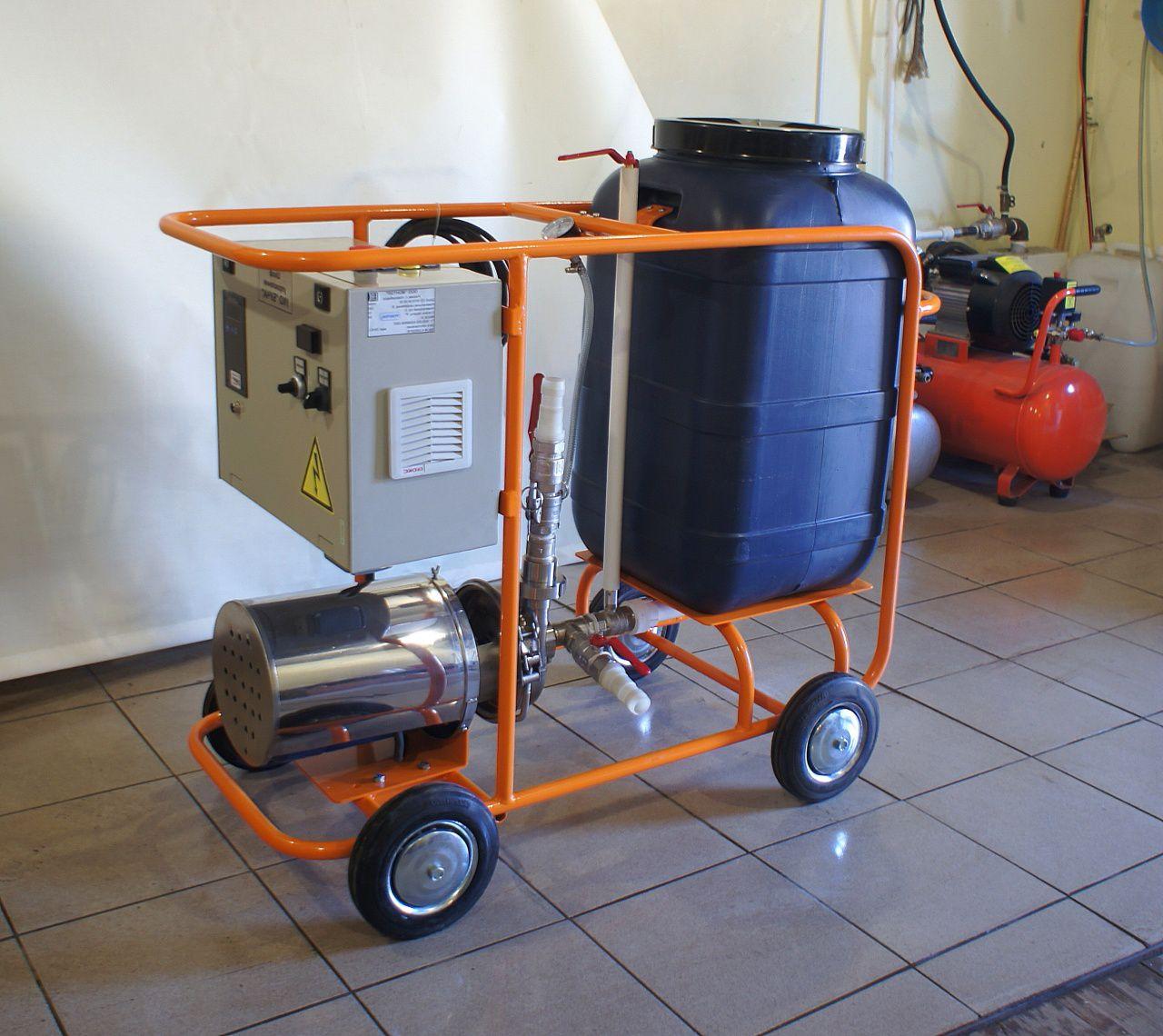 Промывка теплообменников самара Уплотнения теплообменника Tranter GX-042 N Химки